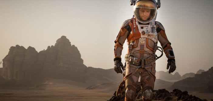 "Image from the movie ""The Martian"""