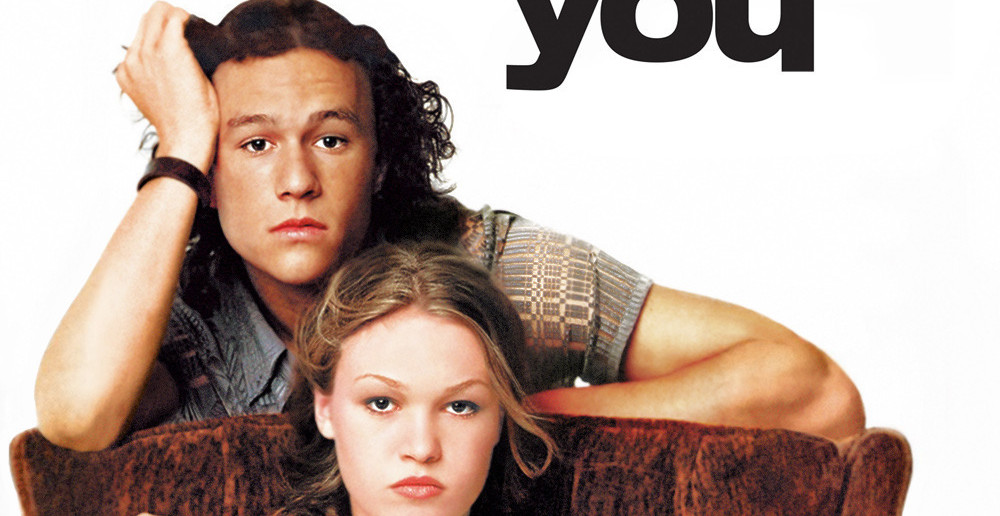 10 Things I Hate About You Boys Feminist Life Love: 10 Things I Hate About You