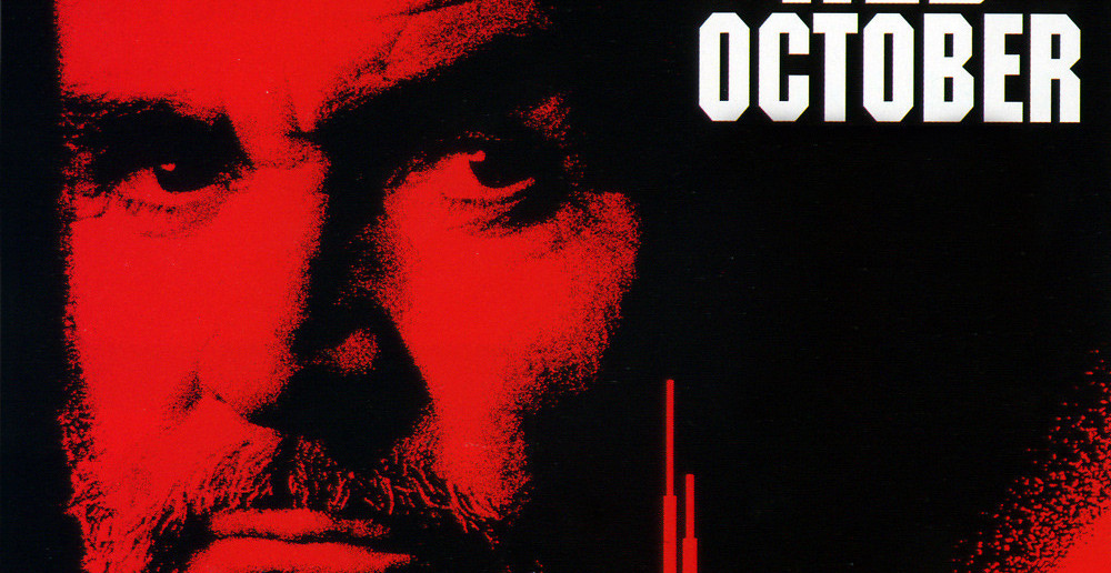 Watch The Hunt for Red October Full Movie  Watch The Hunt