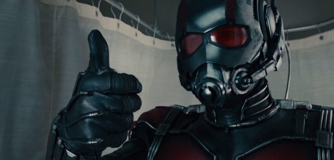 "Image from the movie ""Ant-Man"""