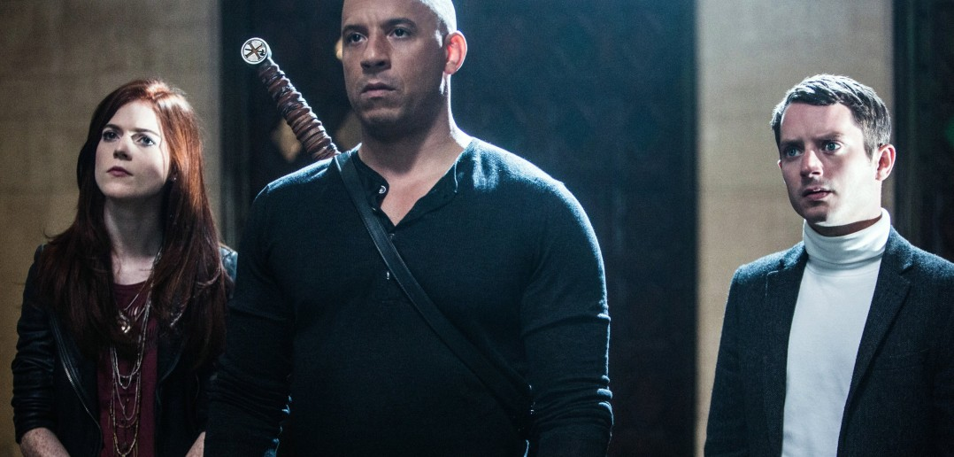 "Image from the movie ""The Last Witch Hunter"""