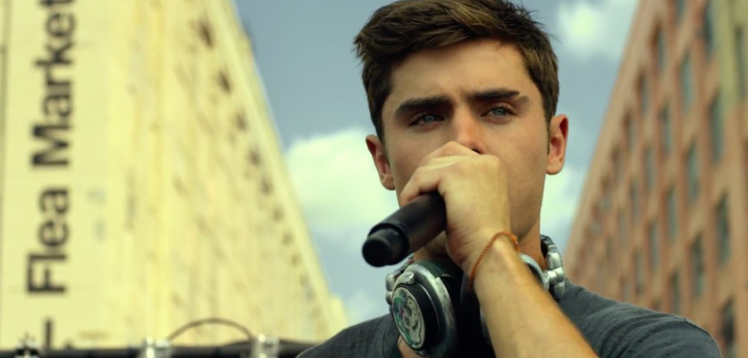 """Image from the movie """"We Are Your Friends"""""""