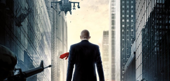 Hitman: Agent 47 Full Movie Download Free in HD