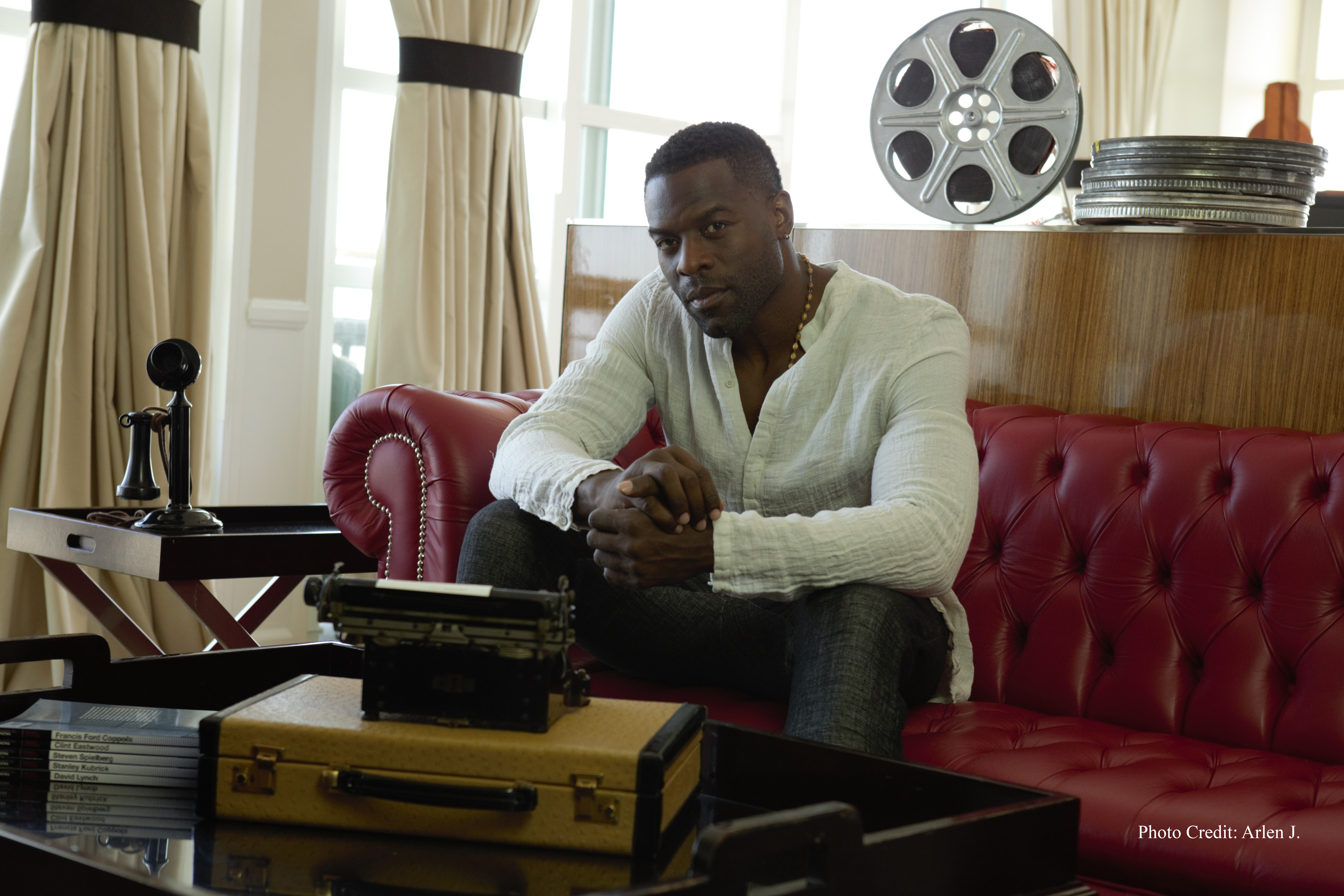 interview former nfl player simeon rice talks unsullied interview former nfl player simeon rice talks unsullied directing and changing career paths