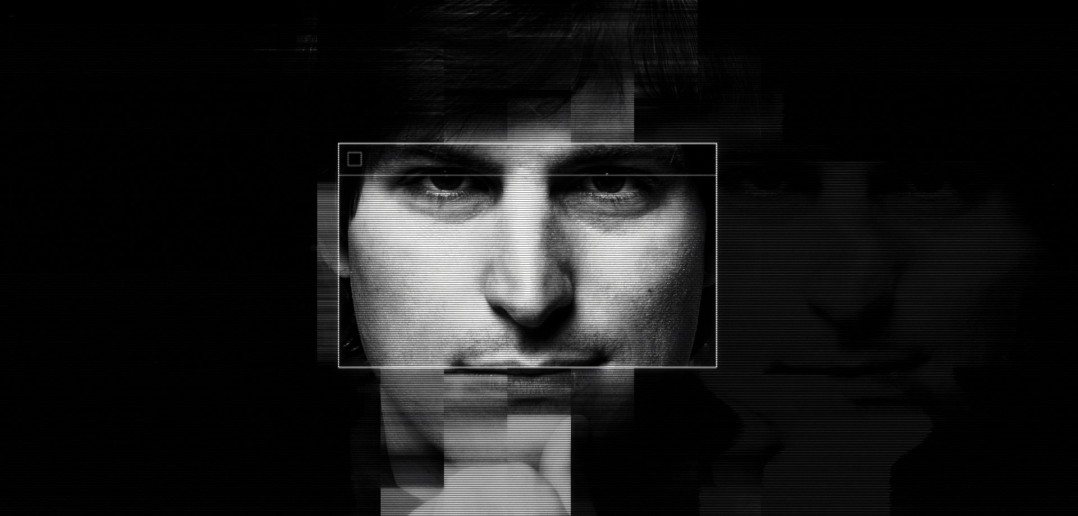 """Image from the movie """"Steve Jobs: The Man in the Machine"""""""