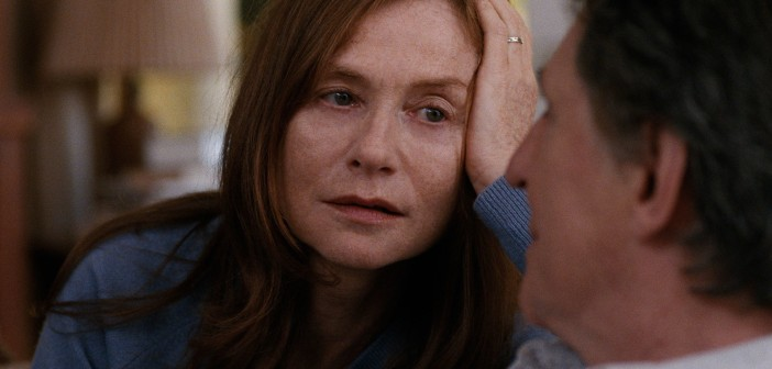 """Image from the movie """"Louder Than Bombs"""""""
