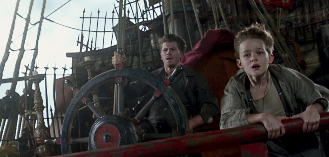"Image from the movie ""Pan"""