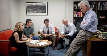 "Image from the movie ""Spotlight"""