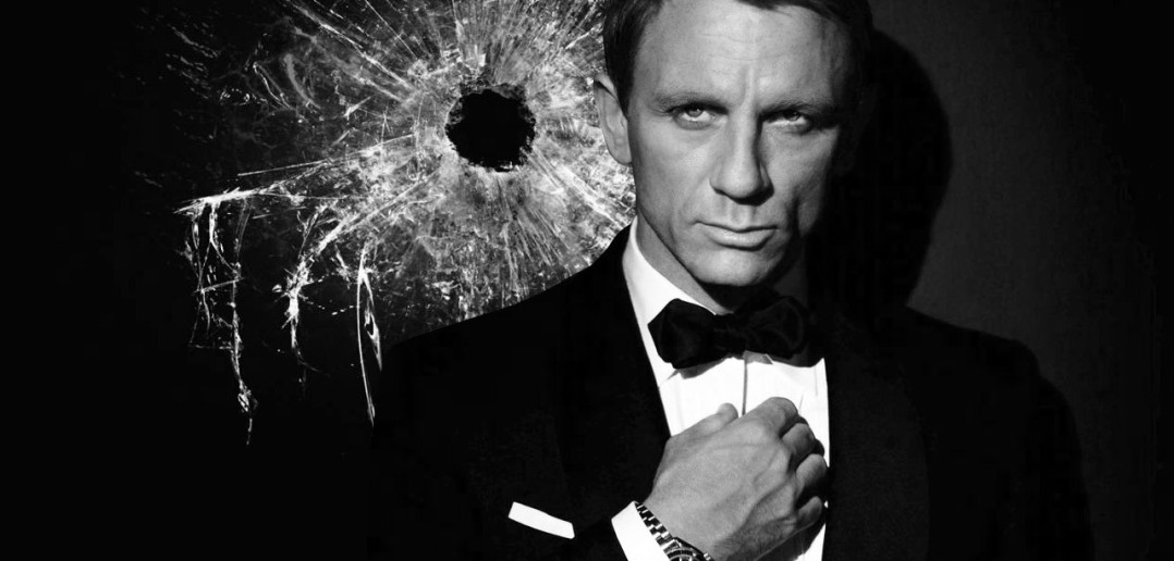 """Image from the movie """"Spectre"""""""