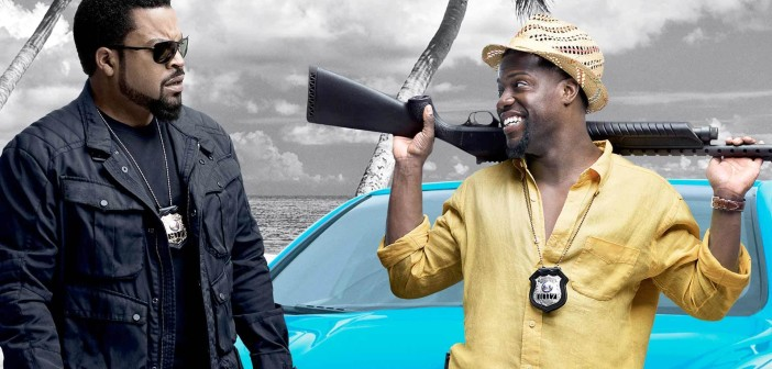 """Image from the movie """"Ride Along 2"""""""