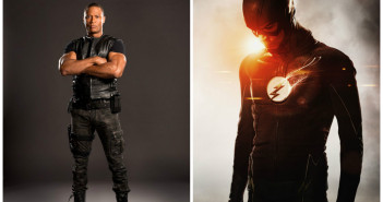 Diggle The Flash