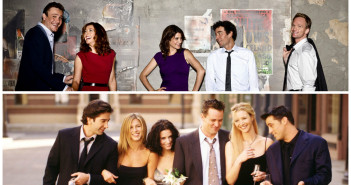 himym friends