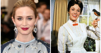mary poppins emily blunt