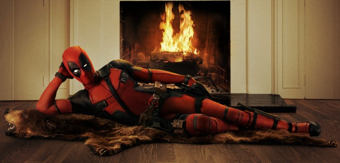 "Image from the movie ""Deadpool"""