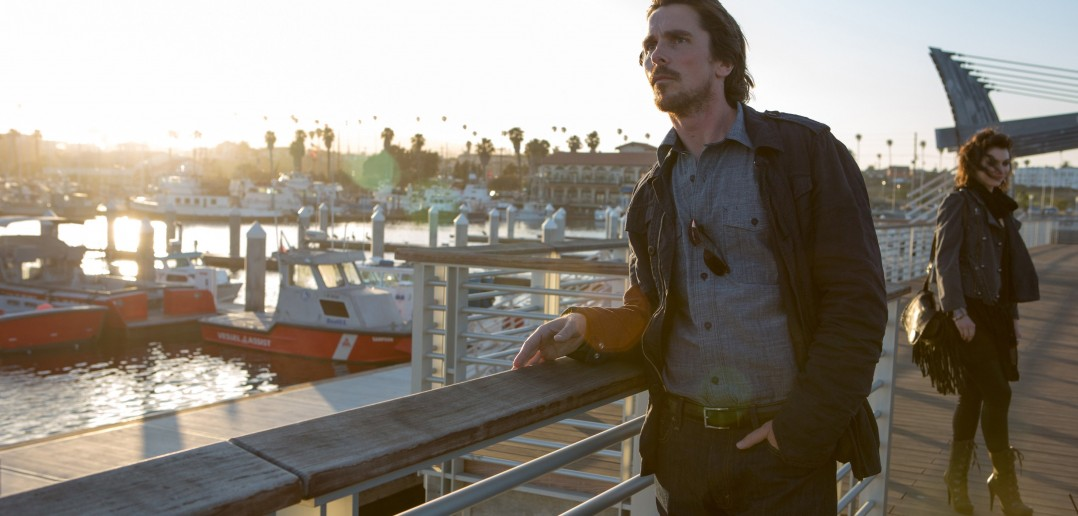 """Image from the movie """"Knight of Cups"""""""