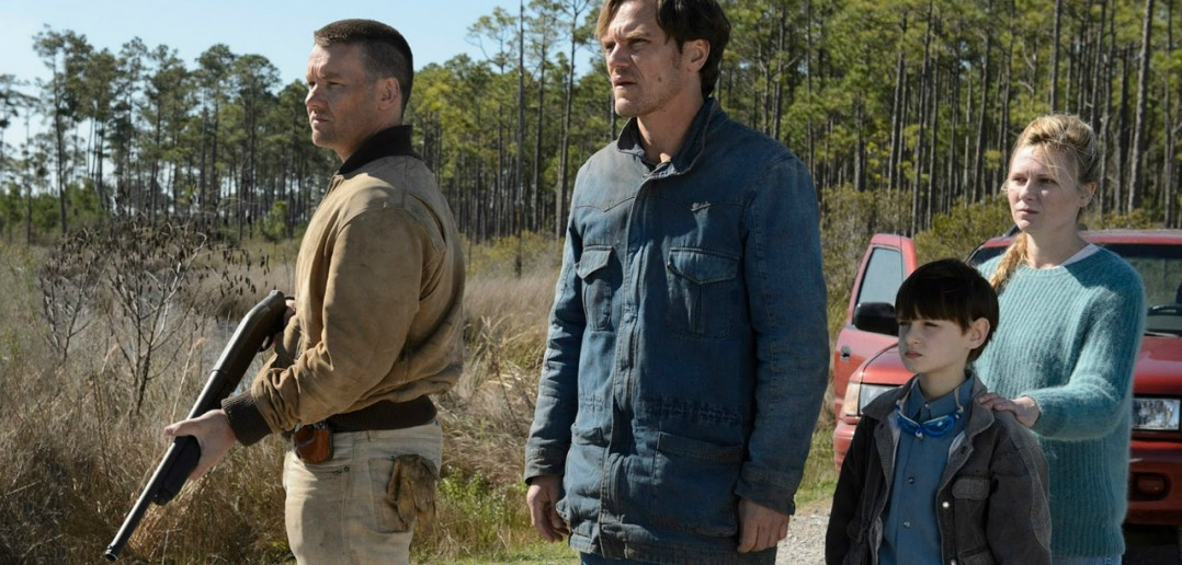 """Image from the movie """"Midnight Special"""""""