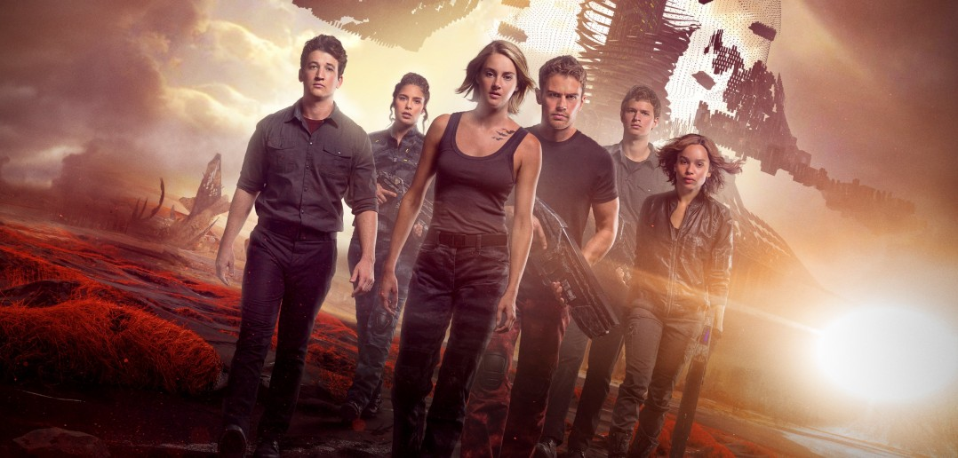"""Image from the movie """"The Divergent Series: Allegiant"""""""