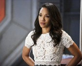 Candice Patton Talks 'The Flash' Season 3, Playing the Iconic Iris West, and Changing the Climate in Hollywood at Baltimore Comic Con