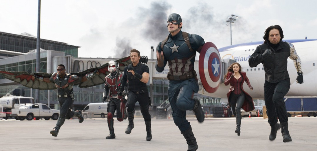 "Image from the movie ""Captain America: Civil War"""