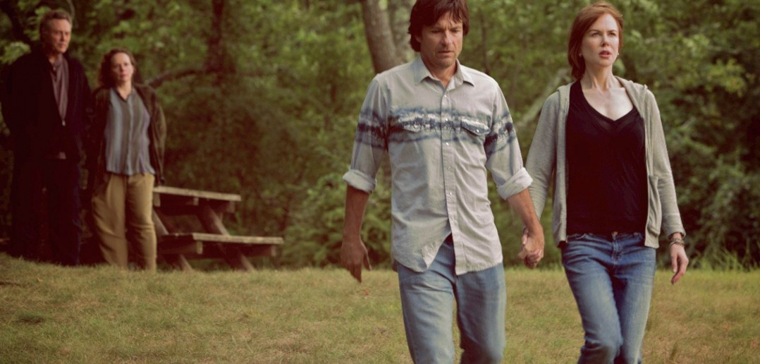 "Image from the movie ""The Family Fang"""