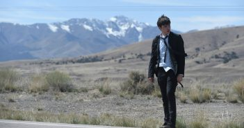 """Image from the movie """"Being Charlie"""""""