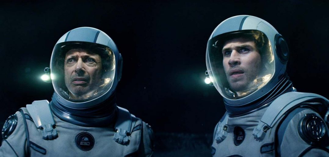 "Image from the movie ""Independence Day: Resurgence"""