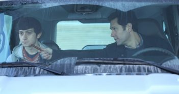 "Image from the movie ""The Fundamentals of Caring"""