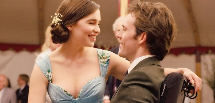 """Image from the movie """"Me Before You"""""""