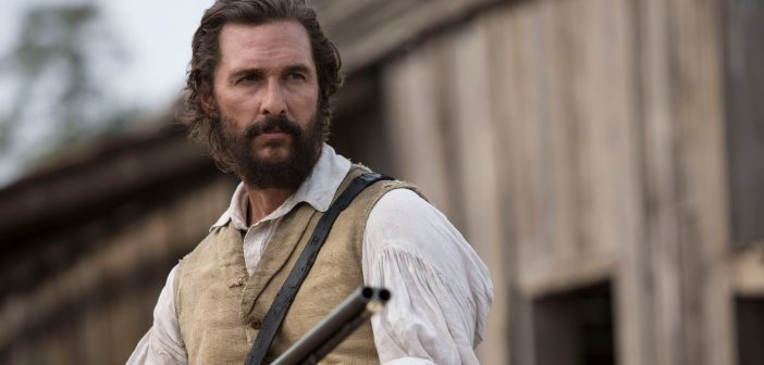 """Image from the movie """"Free State of Jones"""""""