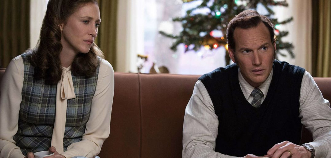 "Image from the movie ""The Conjuring 2"""