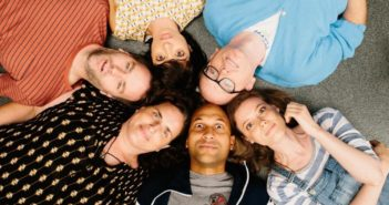 Review: Mike Birbiglia's 'Don't Think Twice', With Keegan-Michael Key and Gillian Jacobs