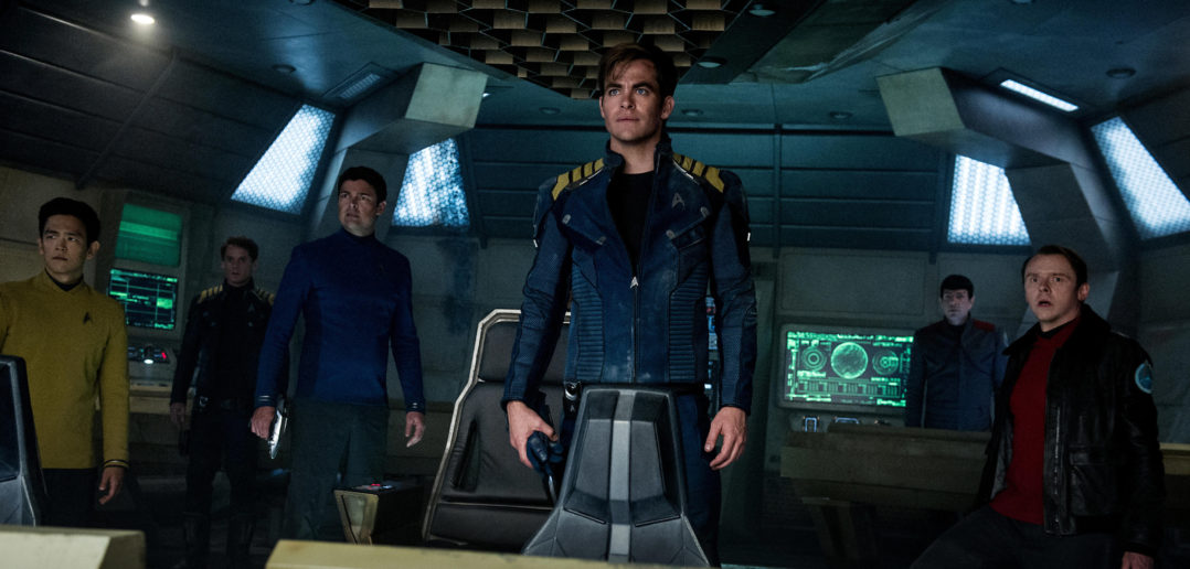 "Image from the movie ""Star Trek Beyond"""