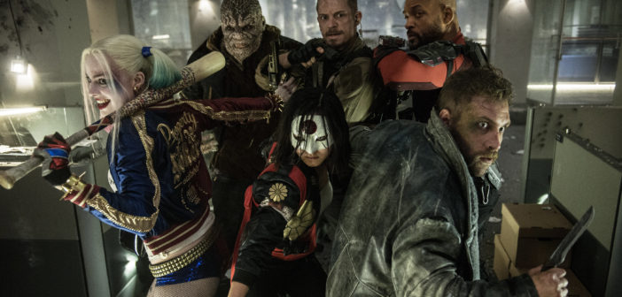 "Image from the movie ""Suicide Squad"""