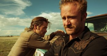 """Image from the movie """"Hell or High Water"""""""
