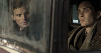 """Image from the movie """"Anthropoid"""""""
