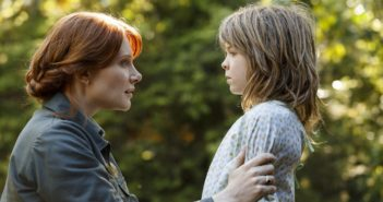 """Image from the movie """"Pete's Dragon"""""""