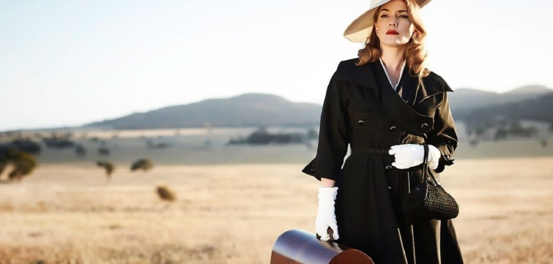 "Image from the movie ""The Dressmaker"""
