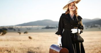 """Image from the movie """"The Dressmaker"""""""