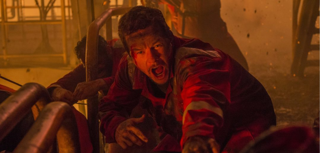 """Image from the movie """"Deepwater Horizon"""""""