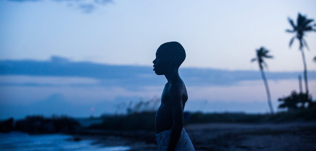 "Image from the movie ""Moonlight"""