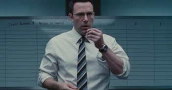 """Image from the movie """"The Accountant"""""""