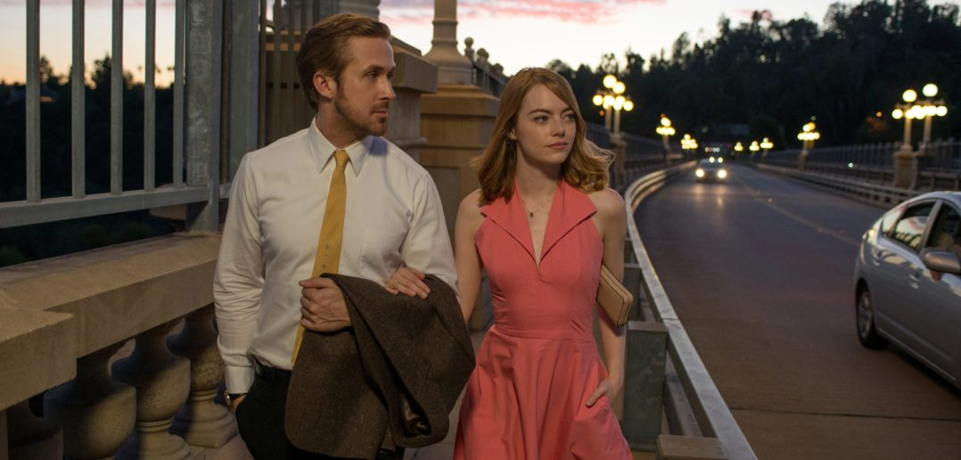 "Image from the movie ""La La Land"""