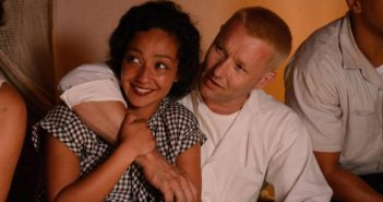 "Image from the movie ""Loving"""