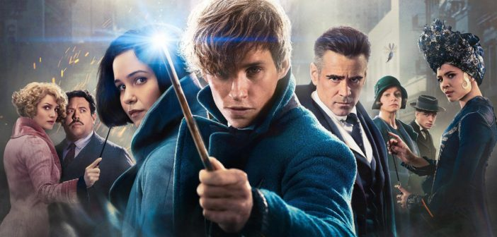 Review: 'Fantastic Beasts and Where to Find Them' – Re-entering the Wizarding World