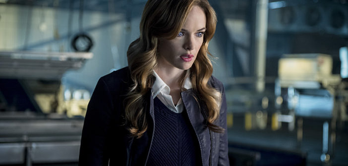 """'The Flash' 3.07 """"Killer Frost"""" Review – Cold as Ice"""