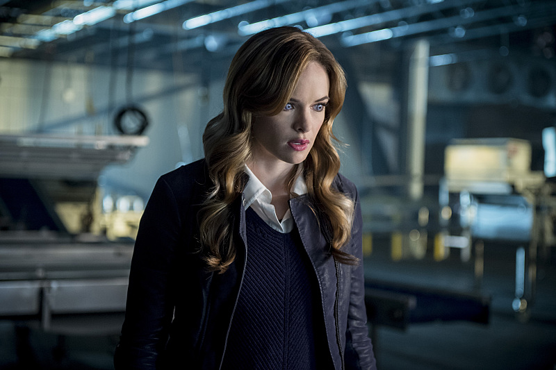 """76e426a8f4f70  The Flash  3.07 """"Killer Frost"""" Review – Cold as Ice"""