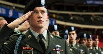 "Image from the movie ""Billy Lynn's Long Halftime Walk"""