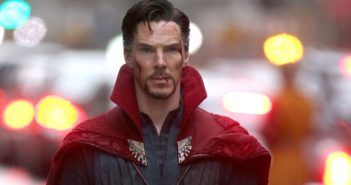 """Image from the movie """"Doctor Strange"""""""