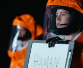 Review: Denis Villeneuve's 'Arrival' Starring Amy Adams, Jeremy Renner, and Forest Whitaker