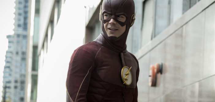 "'The Flash' 3.10 ""Borrowing Problems From the Future"" Review"